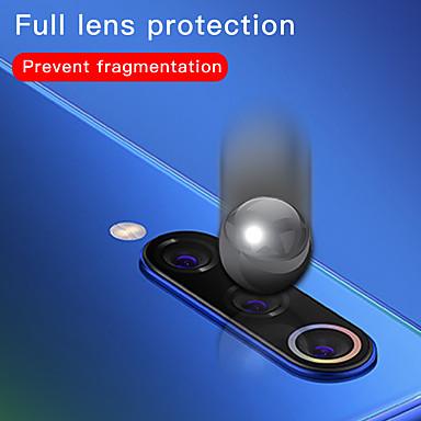 Недорогие Защитные плёнки для экранов Xiaomi-xiaomiscreen protectorxiaomi mi 9 зеркальная камера объектива протектор 1 шт нано