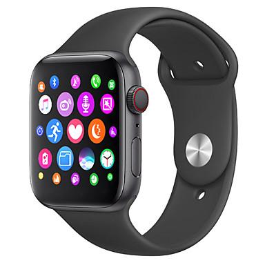 Недорогие Смарт-электроника-h99 smartwatch bluetooth фитнес-трекер с поддержкой беспроводных наушников уведомление / монитор сердечного ритма совместимые телефоны Apple / Samsung / Android