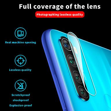 Недорогие Защитные плёнки для экранов Xiaomi-xiaomiscreen protectorredmi note 8 зеркальная камера объектива протектор 1 шт нано