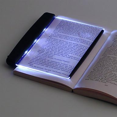 povoljno Smart Lights-vodio knjigu svjetlo čitanje noćno svjetlo oči zaštitne svjetiljke ravna ploča prijenosna led stolna svjetiljka za kućnu dječju stolnu svjetiljku