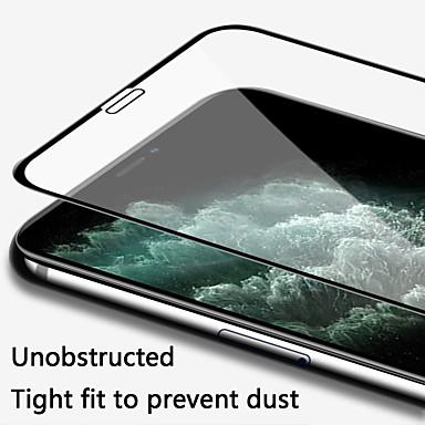 olcso iPhone 8 Plus képernyővédő fóliák-iphonex edzett film 11promax mobiltelefon film 11pro / 8plus adatvédelmi film xr teljes képernyő maximális lefedettség xs all-inclusive 7 fóliás iphone robbanásbiztos xmax