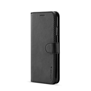 Недорогие Кейсы для iPhone-флип чехол для телефона iphone11 pro max со слотом для карты iphonex / xs xr xsmax 7/8 плюс чехол для телефона