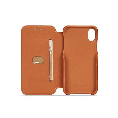 Недорогие Кейсы для iPhone-флип чехол для телефона iphone11 pro max iphonex / xs xr xsmax чехол для телефона
