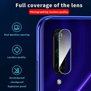 Недорогие Защитные плёнки для экранов Xiaomi-XIAOMIScreen ProtectorXiaomi CC9e Зеркальная поверхность Протектор объектива камеры 1 ед. Nano