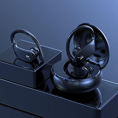 povoljno Telefonske i poslovne slušalice-LITBest A15 Telephone Headset Bez žice Sport i fitness Bluetooth 5.0 Stereo Dvostruki upravljački programi S mikrofonom