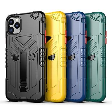 Недорогие Кейсы для iPhone 7 Plus-чехол для карты яблока сцены iphone 11 x xs xr xs макс 8 сплошной цвет окрашенный матовый тпу текстуры все включено телефон чехол tt