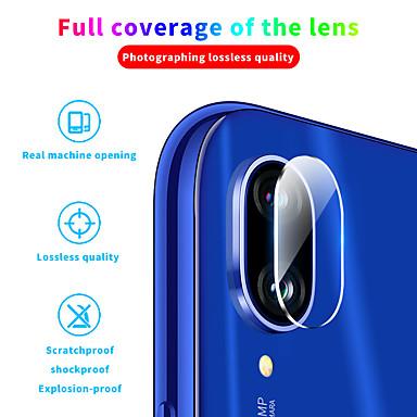 Недорогие Защитные плёнки для экранов Xiaomi-xiaomiscreen protectorredmi note 7 зеркальная камера протектор объектива 1 шт нано