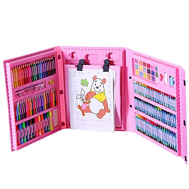 ieftine Instrumente Scris & Desen-Acuarelă Pen Plastic 1 pcs Clasic Elementar