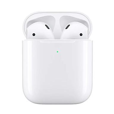 tanie Słuchawki i zestawy słuchawkowe-Airplus i90000 tws prawdziwe bezprzewodowe słuchawki stereo 1 do 1 replika bluetooth 5.0 zmiana nazwy GPS znajdź moją pozycję automatyczne wykrywanie ucha sterowanie głosem siri bezprzewodowe ładowani