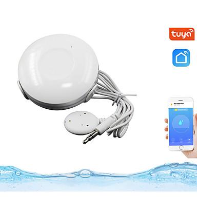 povoljno Sigurnosni senzori-detektor curenja propuštanje alarma alarmni senzor curenja sonda voda uranjanje preljev vode preljev bežični detektor vlage rsh