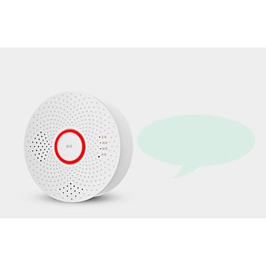 billige Sikkerhedscensorer-hanwei-teknologi / intelligent stemme / brændbar gasalarm / wifi til hjemmet / gasalarm / lng-alarm