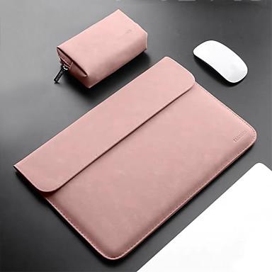 povoljno Futrole za laptop-prowell 14 inčna prijenosna prijenosna torba ultrabook rukava i torba za miš