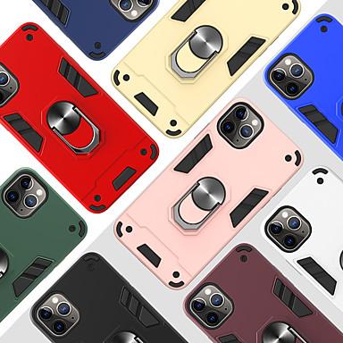 Недорогие Кейсы для iPhone 6 Plus-чехол для карты яблока сцены iphone 11 x xs xr xs max 8 новая серия колец Warframe поддерживает пк тпу два в одном доспехе все включено анти-падение чехол для телефона yb