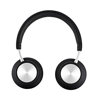 povoljno Slušalice (na uho)-LITBest KA05 Naglavne slušalice Bez žice Bluetooth 5.0 S mikrofonom S kontrolom glasnoće HIFI ANC - Aktivno otkazivanje buke mobitel