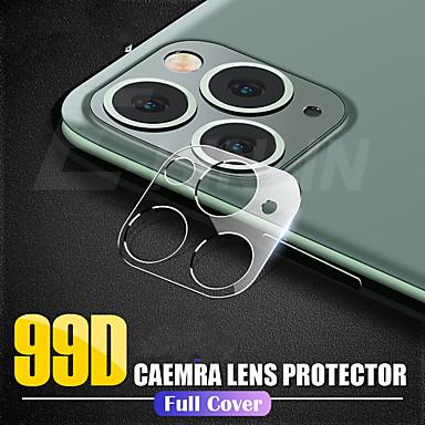 Недорогие Защитные плёнки для экрана iPhone-новая 3d пленка для iphone 11 pro max защитная пленка для объектива задней камеры телефона аксессуары для камеры телефона для iphone 11 защитная пленка