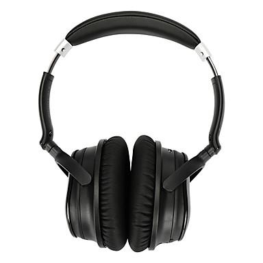 povoljno Slušalice (na uho)-bežične bluetooth 5.0 litbest ka08 slušalice s mikrofonom s mikrofonom s kontrolom glasnoće hifi anc active buka otkazivanje za mobilni telefon i zrakoplovstvo