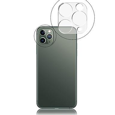 Недорогие Защитные плёнки для экрана iPhone-AppleScreen ProtectoriPhone 11 HD Протектор объектива камеры 3 ед. Закаленное стекло