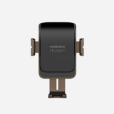 povoljno Punjači za mobitel-momax mount smart2 infracrveni pametni indukcijski bežični uređaj za punjenje automobila nosač