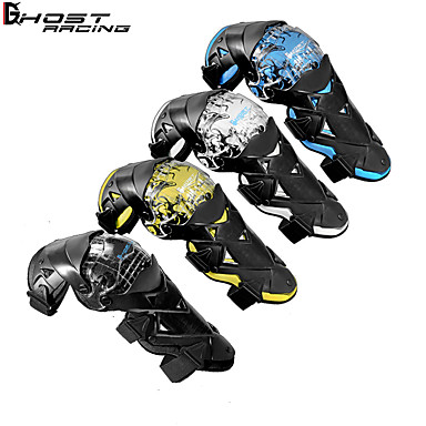 povoljno Zaštitna oprema-motocikl vožnja zaštitna oprema prozračna profesionalna motocikla jastučići za koljena topla vjetrootporna protiv propadanja nogostupa