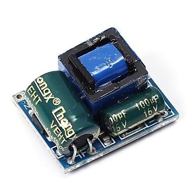 billiga Elektronisk utrustning och material-ac-dc 5v 600ma 3w isolerad strömförsörjningsmodul 220v till 5v regulator