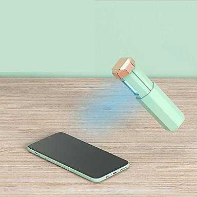 Недорогие Необычное LED освещение-Новый портативный ультрафиолетовый светодиодный дезинфектор мини ручной дезинфекции лампы