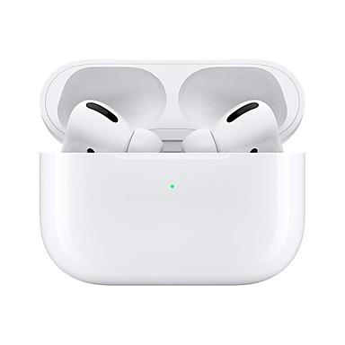 povoljno Headsetovi i slušalice-airs pro 3 tws prave bežične ušice 1 do 1 replika automatsko prepoznavanje uha preimenovanje gps pronađi moje uređaje skočni prozor (ios) bežična kutija za punjenje smart touch control za mobilni tele