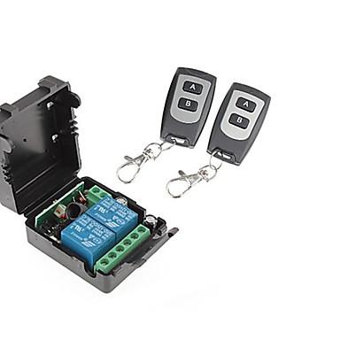 povoljno Arduino oprema-12v bežični daljinski upravljač predajnika&pojačalo 315 / 433mhz m4 / l4 / t4