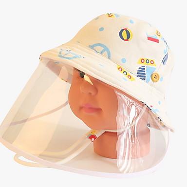povoljno Modni dodaci za djecu-Djeca Djevojčice Crtani film Kape i šeširi Blushing Pink S / M / L