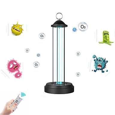 abordables LED e Iluminación-brelong® columna desinfectante led luz nocturna led luz ultravioleta desinfección ultravioleta protección de la salud ac alimentado 1pc