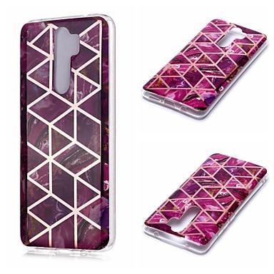 Недорогие Чехлы и кейсы для Xiaomi-чехол для xiaomi redmi note 8 redmi note 8 pro чехол для телефона тпу материал покрытие из розового золота чехол для телефона