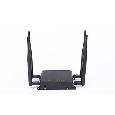 povoljno Umrežavanje-Wifi Extender repeater 300mbps 2,4 hz 4 bežični usmjerivač x10
