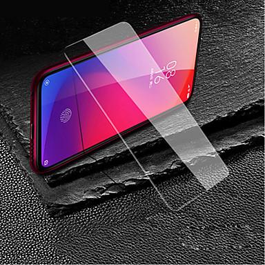 Недорогие Защитные плёнки для экранов Xiaomi-applecreen protectoriphone 11 высокой четкости (hd) передний экран протектор 10 шт. закаленное стекло