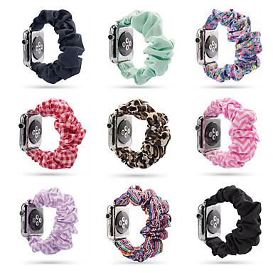 povoljno Apple Watch remeni-Pogledajte Band za Apple Watch Series 5/4/3/2/1 Apple Sportski remen Materijal Traka za ruku