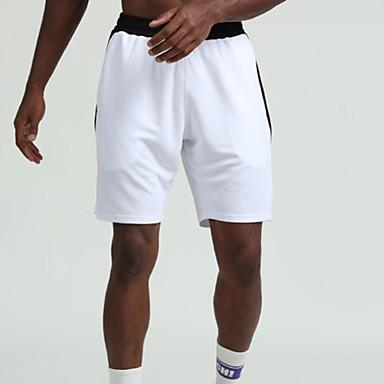 povoljno Kratke hlače-Muškarci Osnovni Kratke hlače Hlače - Više boja Red Obala Crn US32 / UK32 / EU40 US34 / UK34 / EU42 US36 / UK36 / EU44