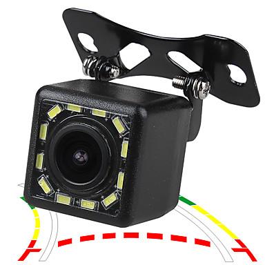 Недорогие Камеры заднего вида для авто-ziqiao 480tvl 720 x 480 ccd проводная камера заднего вида 170 градусов водонепроницаемый для автомобиля