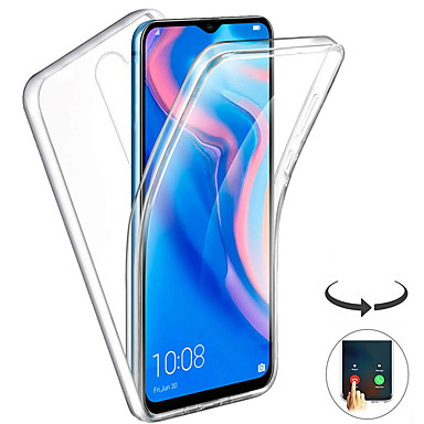Недорогие Чехлы и кейсы для Xiaomi-двухсторонний 360-градусный чехол для всего тела для xiaomi redmi note 8 pro mi 9t pro mi cc9 pro mi cc9e note 8t mi note 10 миль 9 se k20 redmi note 7 прозрачный силиконовый силиконовый тонкий гель