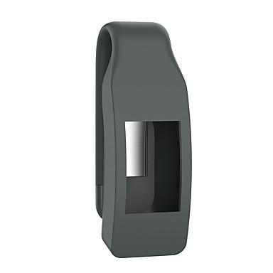 Недорогие Аксессуары для смарт-часов-чехлы для fitbit alta силиконовая совместимость fitbit