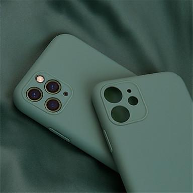 Недорогие Чехлы и чехлы-роскошная защита камеры мягкий силиконовый чехол для iphone 11 11 pro 11 pro max