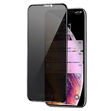 Недорогие Защитные плёнки для экрана iPhone-Защитная пленка для экрана iphone se 2020 7/8 plus Защитная пленка для экрана iphone 11 pro max iphone x xr xs max конфиденциальность закаленное стекло