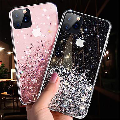 Недорогие Кейсы для iPhone-блестящие блестящие чехлы для iphone se 2020 11 11 pro 11 pro max xs x xr xs max 8 8 плюс 7 7 плюс