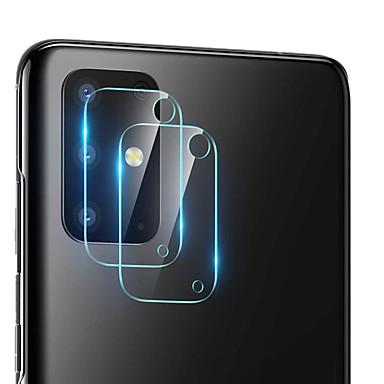 Недорогие Защитные плёнки для экрана iPhone-задняя линза из закаленного стекла для samsung galaxy s20 / s20plus / s20 ultra s10 / s10plus / s10e / s9 / s9 plus / s8 / s8plus / note 8 / note 9 / note 10 plus / a71 / a5 защитная пленка для экрана