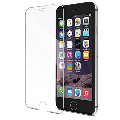 Недорогие Защитные плёнки для экрана iPhone-защитная пленка для экрана Apple iphone SE (2020) / iphone 8/7 szkinston 3d 9h нано-царапинам анти-отпечатков пальцев с высоким содержанием волокон высокой четкости (hd) переднее закаленное стекло