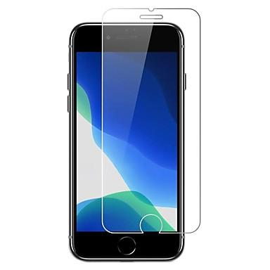 Недорогие Защитные плёнки для экрана iPhone-1 шт. / 2 шт. / 3 шт. / 5 шт. / 10 шт. Закаленное стекло для iphone se 2020 протектор экрана коке на iphone 6 s 7 8 плюс xr xs 11 pro max 11 pro защитная пленка