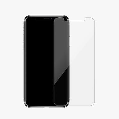 Недорогие Защитные плёнки для экрана iPhone-AppleScreen ProtectoriPhone 11 Pro Max HD Защитная пленка для экрана 2 штs Закаленное стекло