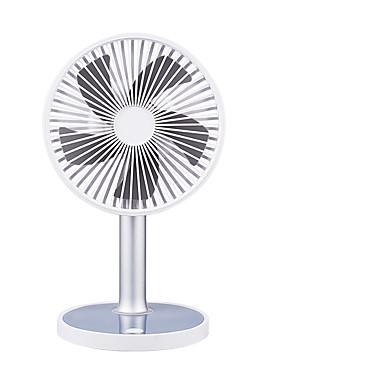 Недорогие Вентиляторы-Новый мини-вентилятор портативный складной телескопический вентилятор USB-вентилятор свет светодиодный вентилятор увлажнитель пополнения спрей вентилятор настольный напольный немой настольный