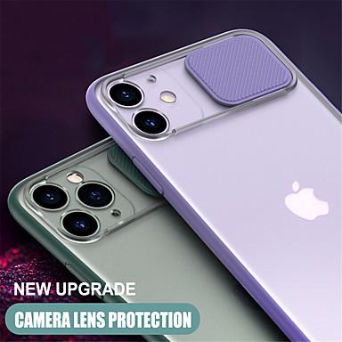 Недорогие Кейсы для iPhone-противоударная защита объектива сдвижной камеры для iphone se (2020) 11 11 pro 11 pro max xs max xr xs x 8 8 плюс 7 7 плюс