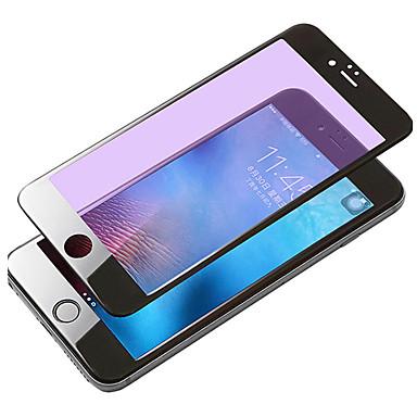 Недорогие Защитные плёнки для экрана iPhone-Анти-синий закаленное стекло для apple iphone se 2020 11 11pro xs max xs xr x 7 8 7plus 8plus 6 6s 6plus 6splus 11pro max 2.5d защитная пленка для экрана