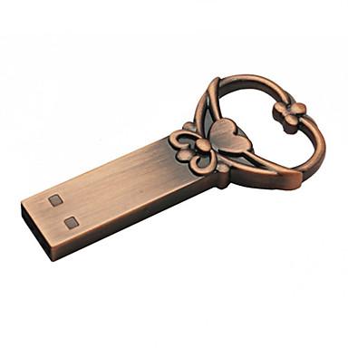 Недорогие USB флеш-накопители-USB флэш-накопители Ant 4 ГБ USB 2.0 Creative для офиса и обучения