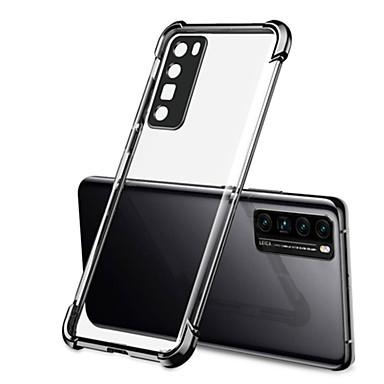 Недорогие Чехлы и кейсы для Xiaomi-прозрачный чехол из мягкого тпу для телефона xiaomi redmi 10x10xpro note 9 9s 9pro 9pro max k30pro xiaomi mi 10 10pro 10lite poco f2 pro ультратонкая прозрачная силиконовая задняя крышка
