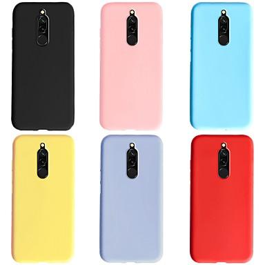 Недорогие Чехлы и кейсы для Xiaomi-Quxis для xiaomi 9t cc9 e pro противоударный тпу мягкий чехол матовый силиконовый чехол для xiaomi 9 pro note 10 pro защитный чехол бампер